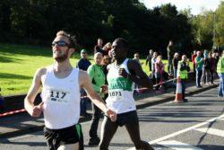 Rathfarnham 5k Run